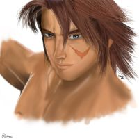 Kilik by WizzardFye