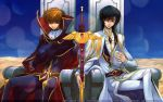 Code Geass Color Wall 2 by Dradise