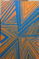 Painting IV: Optical Illusion by LizDraws