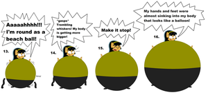 I inflated by magical buildup step 13 - 16 pg 4 by Magic-Kristina-KW