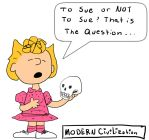 Sally Brown Shakespeare by 1amm1