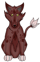 Neara adopt for Macs1999 by GrimmXD-Adopts