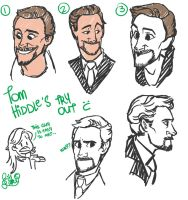 Tom Hiddleston sketch by wa-wa-wa-wa