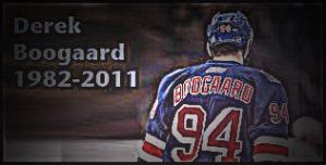 Derek Boogaard by Frostplay