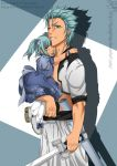 AT with Ankoku-Sensei (Grimmjow and Fang Fon) by MyangHime