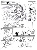 tmnt ch1 pg18 by WolffangComics
