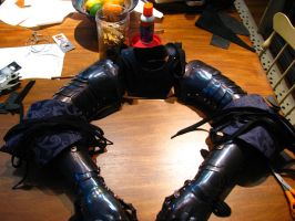 Armour Finished by Sothoth