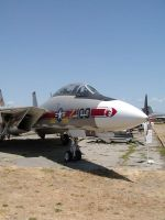 PCAM F14 Tomcat 1 by mean