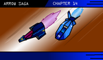 Ultimate F-ZERO Chapter 14 by revivedracer209