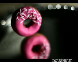 Doughnut by NeeDoll
