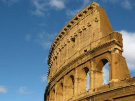 Il Colosseo by Declan11