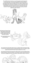 Team Adventure Updates by Sky-Lily