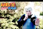 Tobirama Senju cosplay by YakuzaProduction