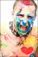 colour.scream by GodSpeed-Photography