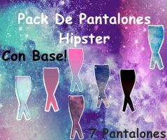 Pack Hiopster by ArlethEditionss
