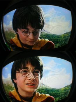 Oh, Harry by Frankii