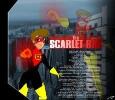 Status on the Scarlet Ray by KiteBoy1