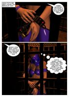 From Co-Worker to Captive - Chapter 2 Page 26 by Abduction-Agency