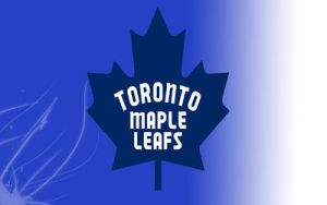Toronto Maple Leafs Wallpaper by Musicislove12