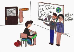 Science Lessons by aniapaluch