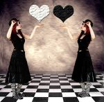 Mirror Image by 806designs