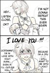 [Nep] REQ: Blanc's Confession by 2Unkown2Know