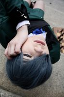 Ciel Phantomhive - Blue eyes by Little-Princess-Life