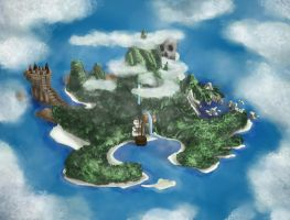 Neverland by HannaS2