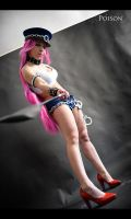 Poison Cosplay 09 by Bastetsama-Cosplay