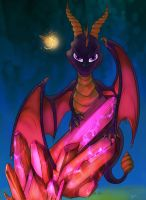 Spyro-Forever by GuardianDragon1