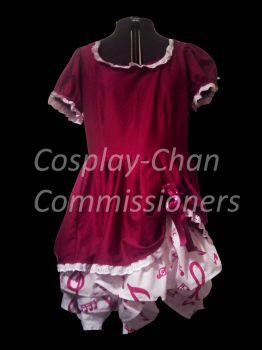 Lolita Dress: Complete 1 by Cosplay-Chan