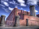 Liverpool Warehouse HDR by Paul-Madden