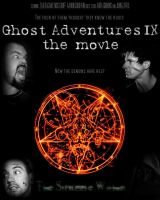 Ghost Adventures Movie IX by tr4br