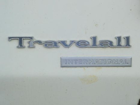 TravelAll Brand Plate by Alesia1366