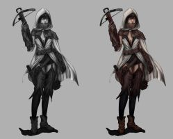 More Concepts by India-Lee