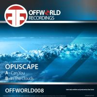 OFFWORLD008 by FuseEST