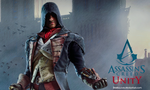 Assassin's Creed Unity Arno Dorian Wallpaper by BriellaLove