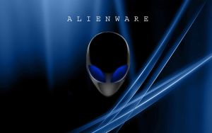 Alienware by sagorpirbd