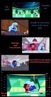Ruby and Sapphire's Wildest Dream: Part Three by Tracy-Lynn-Pond