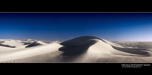 Lancelin Dunes by Furiousxr