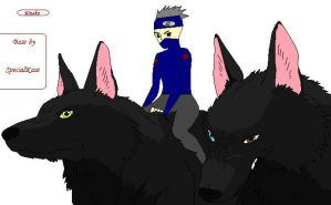 .: Kakashi Let The Dogs Out :. by Kizako