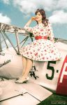 Greetings from the 50's by falketta