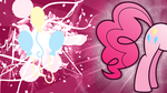 Pinkie's CB Wallpaper by MrCbleck