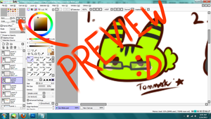 Mass Bun Blob Adopt Preview by Contract-Bound