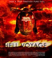 Event Horizon: Hell Voyage by Agent-Spiff