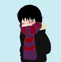 Cold by Ichigo2123