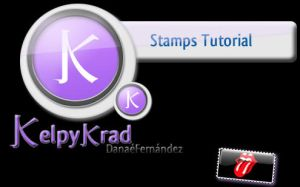 Stamp Tutorial - Esp by KelpyKrad
