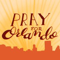Pray for Orlando by sailorjessi