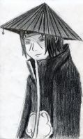 Itachi by ToryFlores