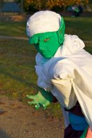 Dragon Ball Cosplay Contest - #5 NamecInhabitant by miccostumes
